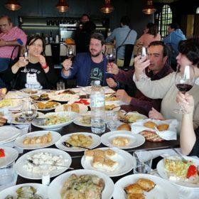 wine tasting winery peloponnese