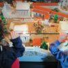 lego acropolis museum kids