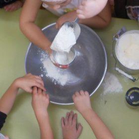 kids cooking athens