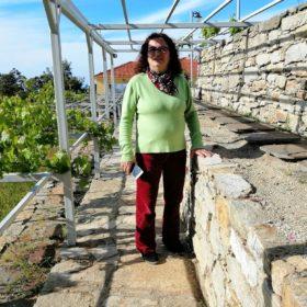 afiane winery ikaria island greece
