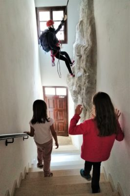 museum mountain karpenisi kids