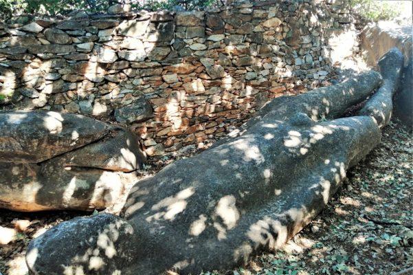 kouros archaeology naxos