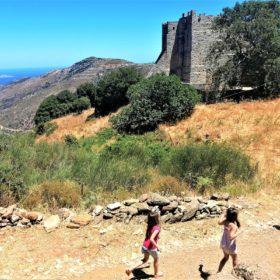 monastery naxos kids castle