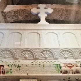 fotodotis monastery naxos