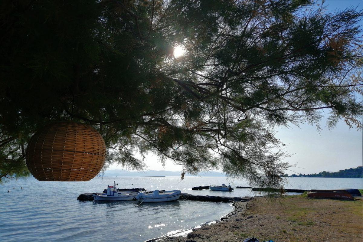 aegina aigina island marathon beach