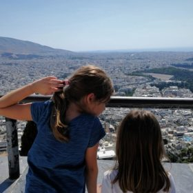 panorama athens kids