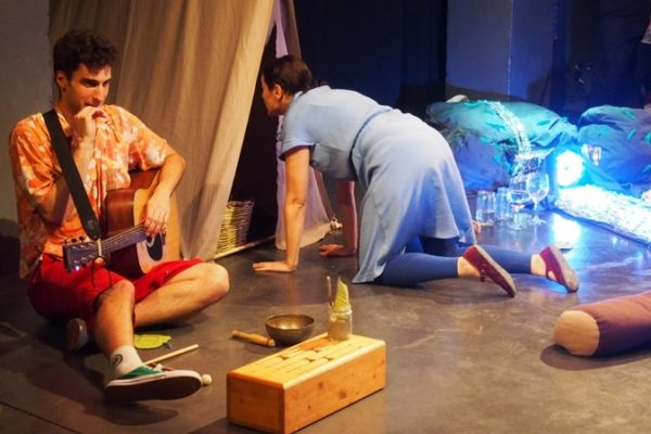 artika baby theatre athens