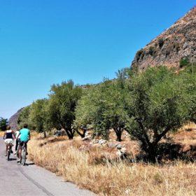 bike tour mani