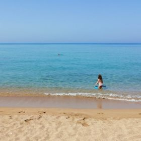 kids summer greece peloponnese