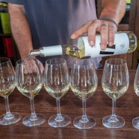 wine lemnos