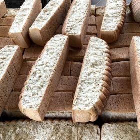 bread rusk greek islands