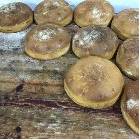homemade bread islands
