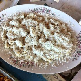 pasta greece food tour