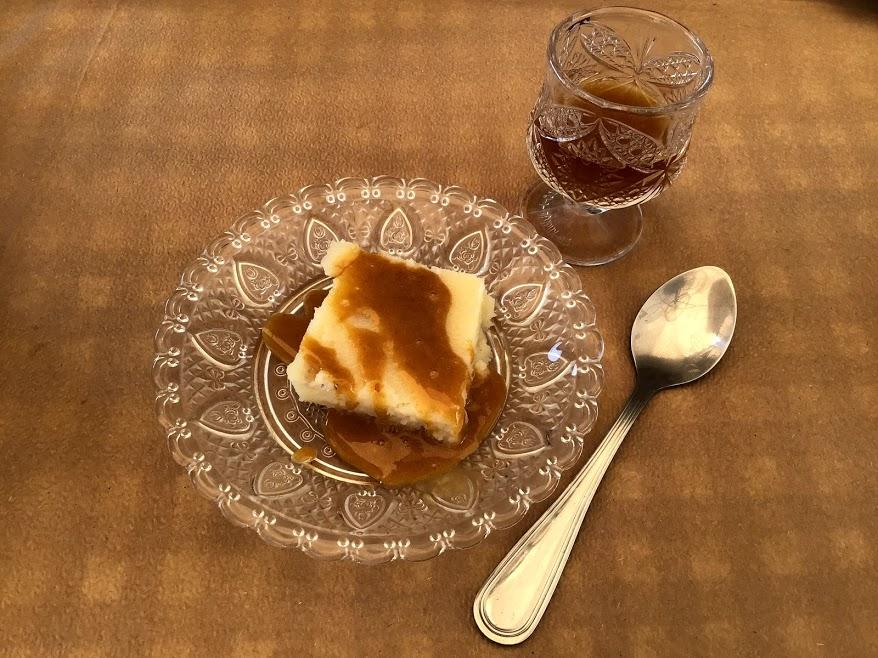 sweet gastronomy lemnos