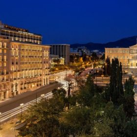 dining athens syntagma