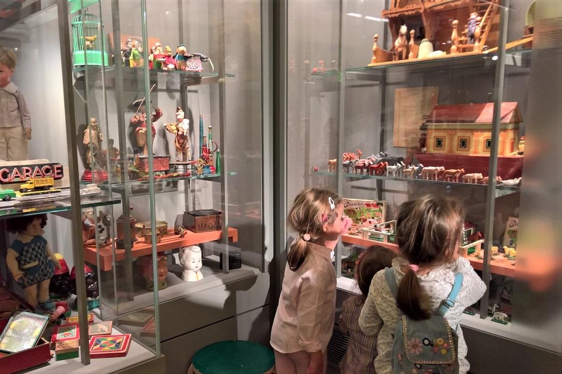 benaki museum toys kids