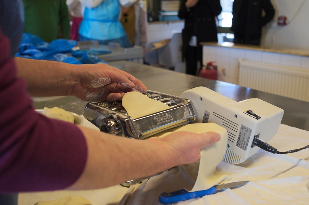 messenia pasta making (1)