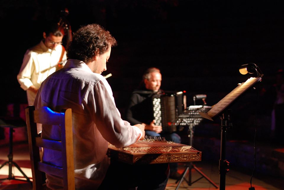 music quartet