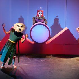 children theatre