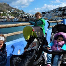 kids leros walk dodecanese