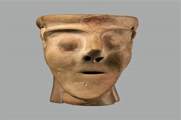 sculpture clay nafplio fougaro