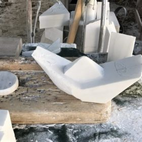 marble workshop tinos pyrgos