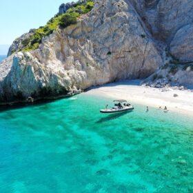 boat trip corinthia
