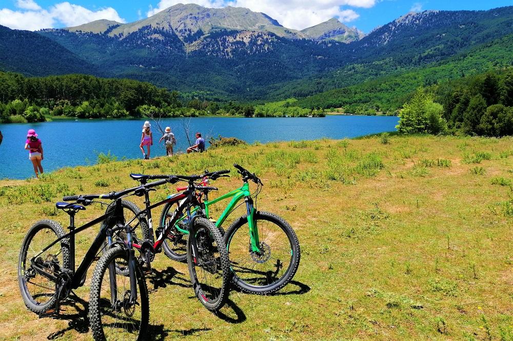 lake doxa kids bike
