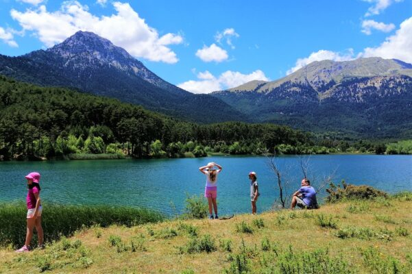 lake doxa kids