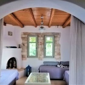 paros family accommodation with kids (1)