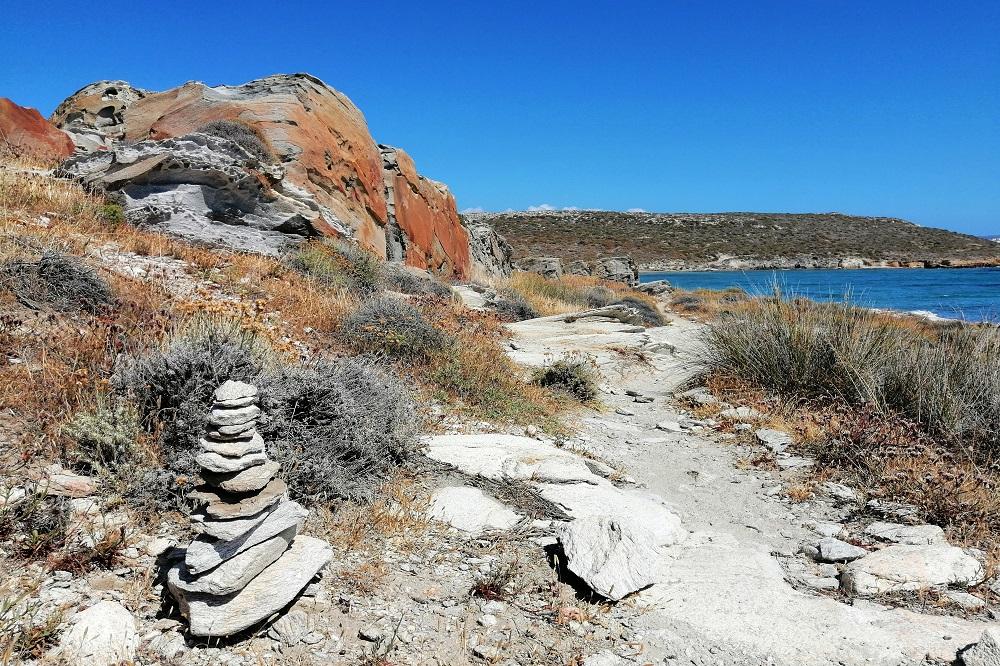 paros greek islands eco farming