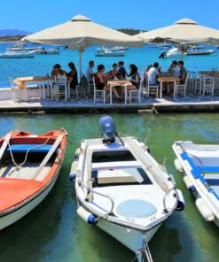 paros greek islands with kids