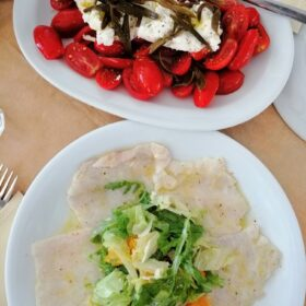 paros with kids gastronomy agritourism