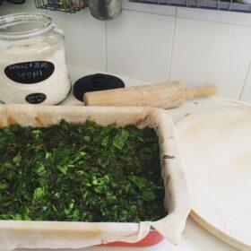 food cooking class corinthia