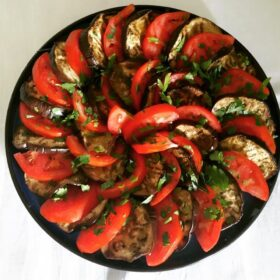 cooking vegan peloponnese
