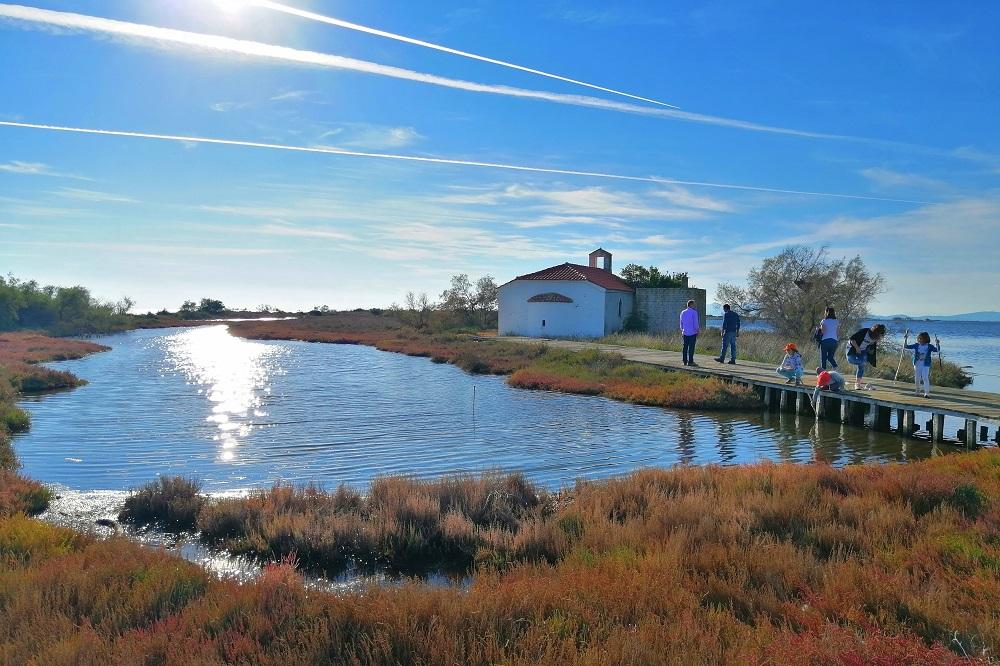 island fishing kids lagoon