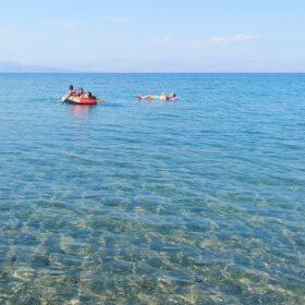 Northern Peloponnese Kryoneri kids