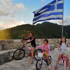 Arcadia Valtesiniko kids