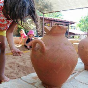 pottery patra kids