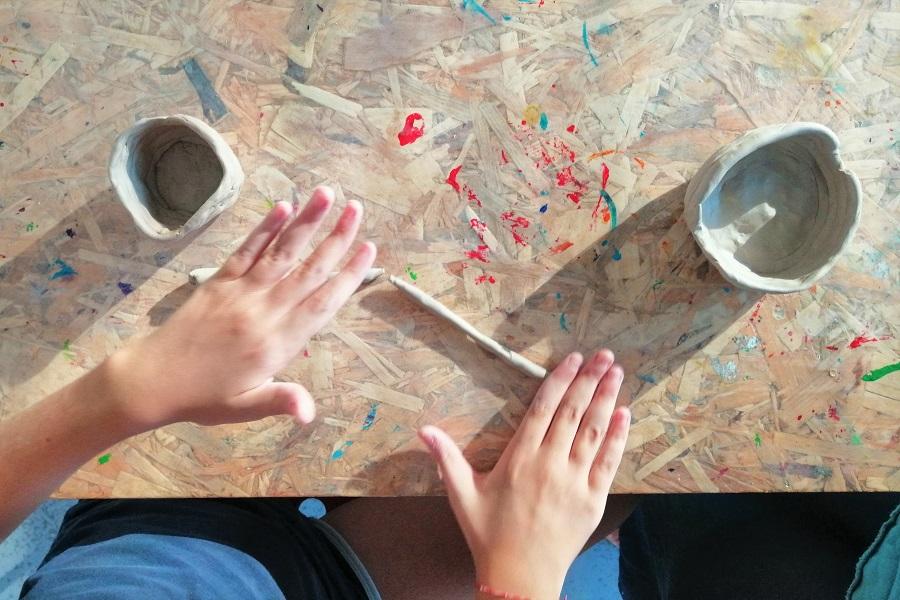 kids activities peloponnese