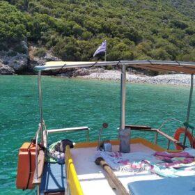 gythio boat trip