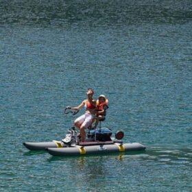 doxa lake hydrobike